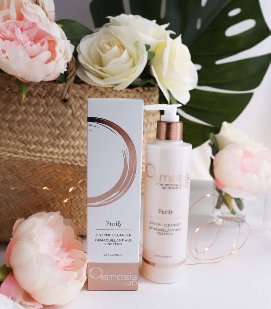 Osmosis Skincare at My Genesis Clinic in Canberra
