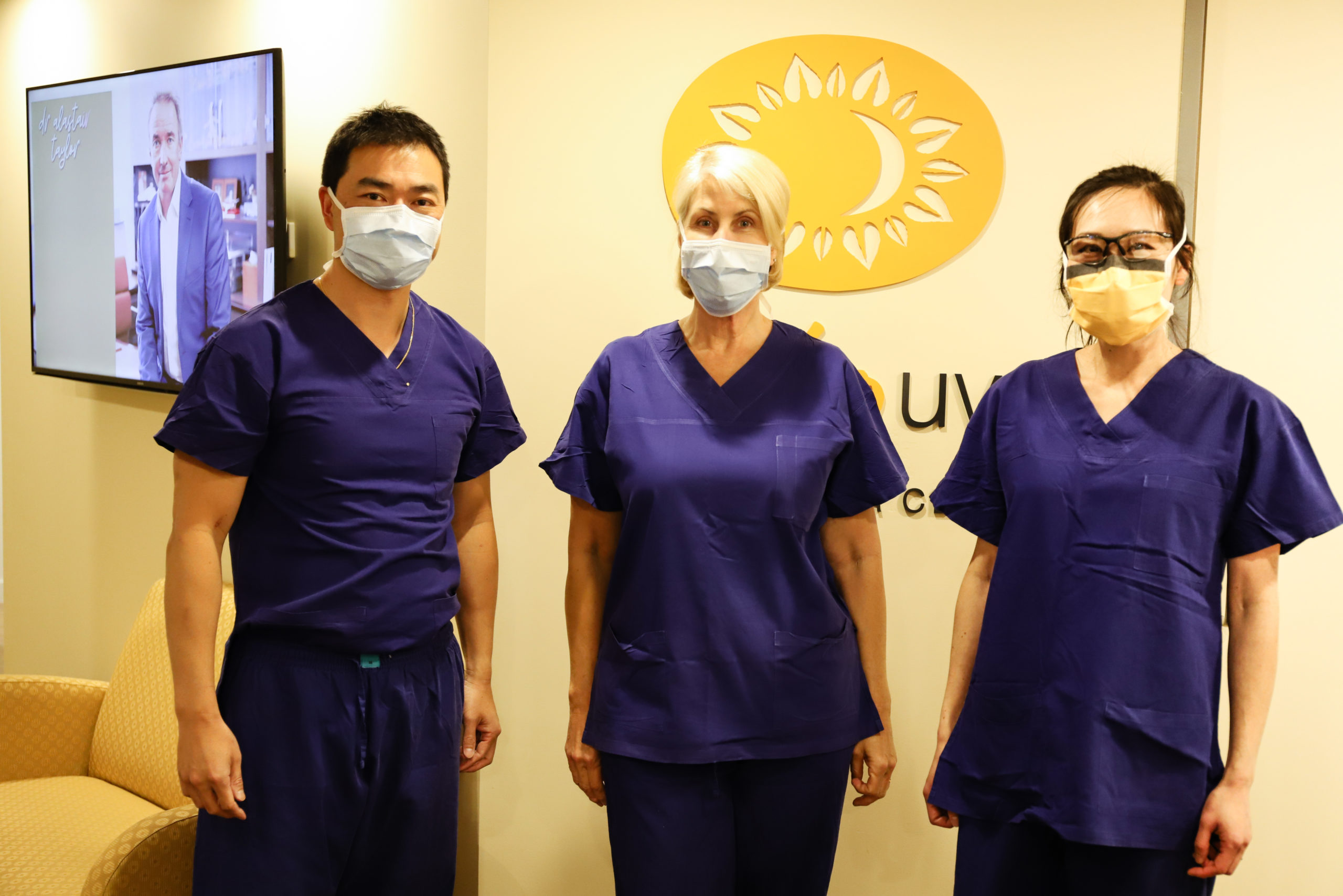 360uv Skin Cancer Clinic Canberra